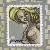 barbie stamp